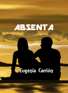 Absenta ebook disponible en El Corte inglés