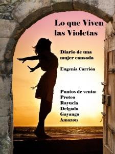 Violeta, una mujer casada, coincide con Julio Paz en el tren que la lleva a Madrid, entablan amistad y descubre que tuvo mucho que ver en su vida.